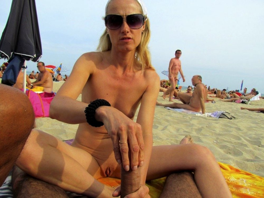 Mistaken. Photos blowjob at nudist beach sorry, that