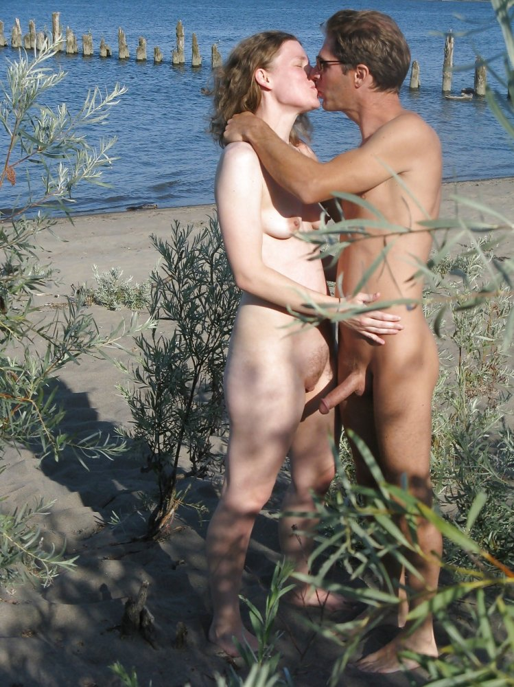 nude couple teen