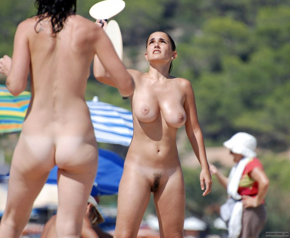 Nude collage girls spy
