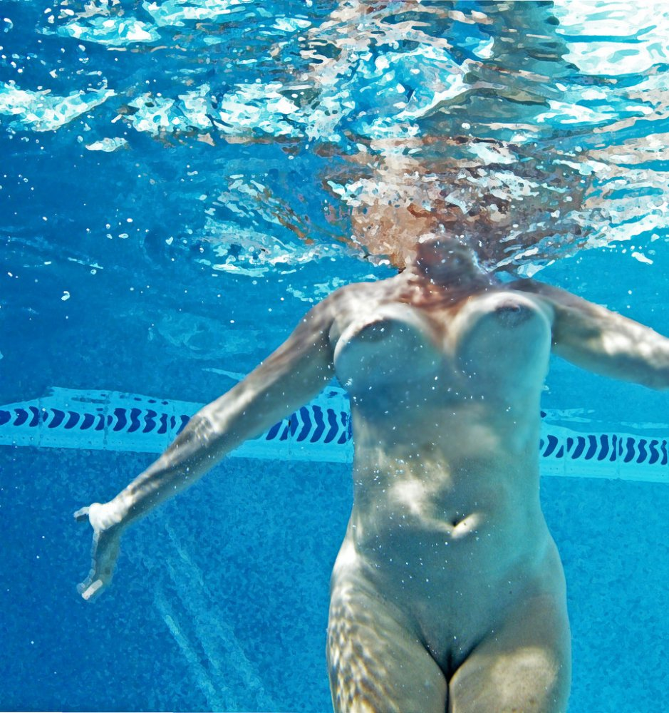 from Elian naked women at water parks