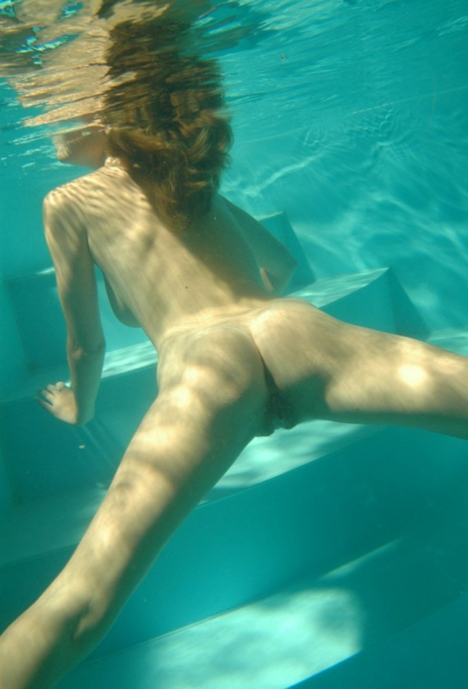 from Dariel nude female at water parks